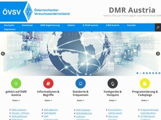 DV4mini Soft und Firmware sowie Dokumentation - Österreich