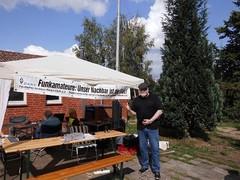 Dorffest in Ödeme